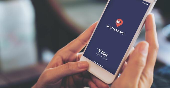 HVL-lektor til studenter om Smittestopp-app: «Mye farligere enn Covid-19-viruset»