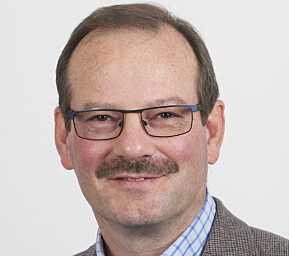 Knut Inge Fostervold