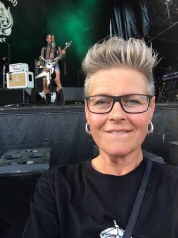 Cathrine Møller Carlsen