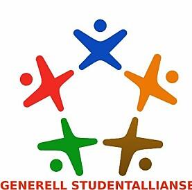 Generell Studentallianse svarer på hva som er viktige saker for dem.