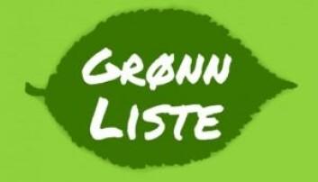 Grønn liste kjemper for en grønnere hverdag for studentene ved UiB.