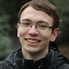 Timo Kanehl er listeleder for Liberal liste.