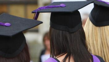 Britiske universiteter skjelver — frykter titalls milliarder kroner i tap