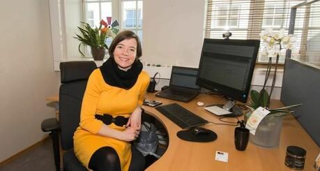 UiTs viserektor innstilit som ny nestleder i MDG