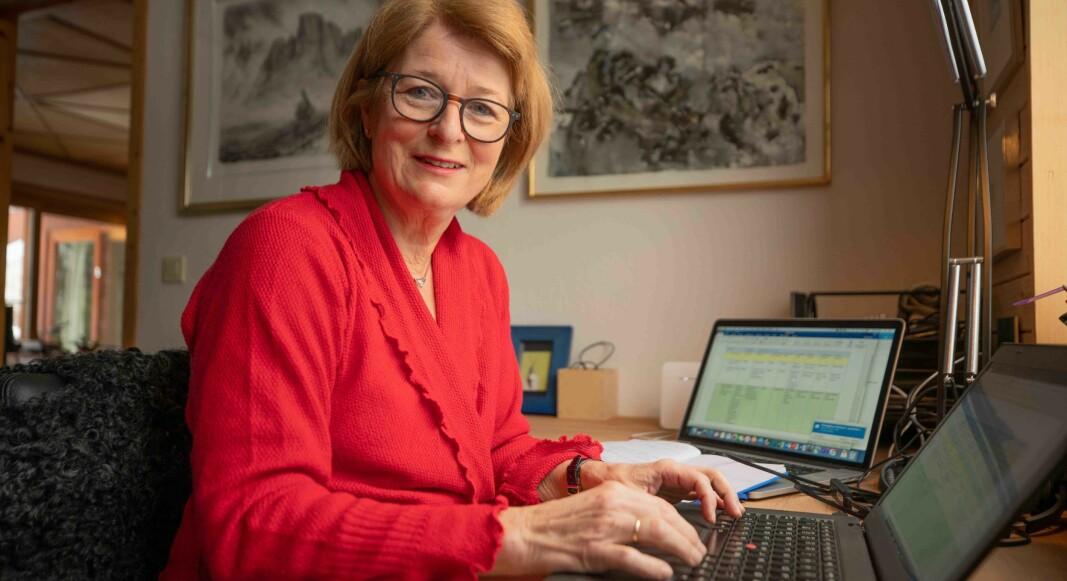 Vi vet at vi ikke vil trives med fulldigitalisering av universitetet, skriver Anne Husebekk.