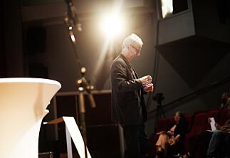 Henrik Syse: Hvem vi snakker til