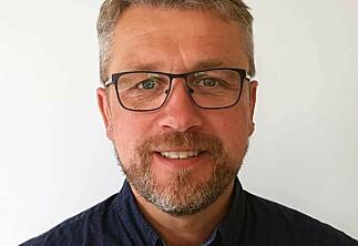 Frode Skår går fra Innlandet til Norsk Vann