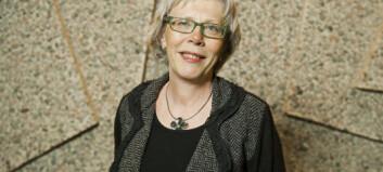 Elisabeth Berge (1954-2020) til minne