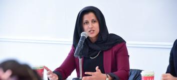 Hennes råd til forskere er delt av flere millioner i hele verden