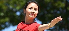 Vestlig akademisk kinasjokk når studentene blir hjemme