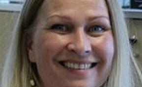 Ekspedisjonssjef Anne Line Wold i Kunnskapsdepartementet er en av snakkisene.