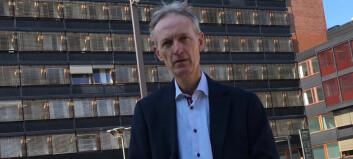 Førland vil lede trøbbelinstitutt ved UiO