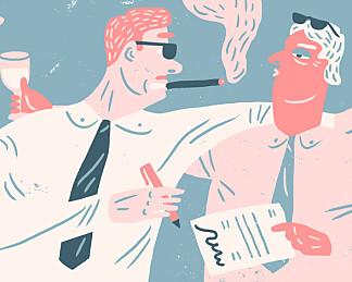 Studie: Kjøp av tjenester kan få universiteter til å klatre på rangeringer