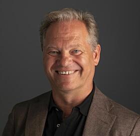 — Menneskelige feil skjer i alle virksomheter, sier Lars Erik Torjussen .