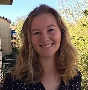 Augusta Moen Opsahl og Venstrealliansen vant valget for tredje år på rad.