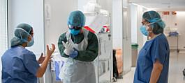 UiO-professor mener forskere og leger bør stå fremst i prøvevaksine-køen
