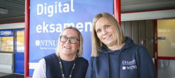Knirkefri start på digital eksamensperiode
