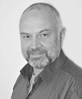 Fredrik Shetelig er dekan på Fakultet for arkitektur og design ved NTNU, men ønsker ikke en periode til i lederstolen.