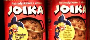 Tromsø-rektor Husebekk griper inn i «joika-debatten»