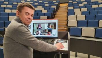 Fagansatte melder om store mangler i digital kompetanse