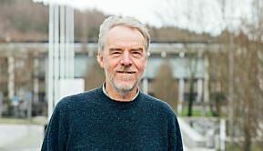 Professor Geir Skeie og UiS er tildelte eit UNESCO-professorat.