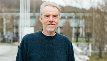 Professor Geir Skeie ved Universitetet i Stavanger, gikk inn i en 25 prosent stilling som vitenskapsombud ved universitetet på nyåret.