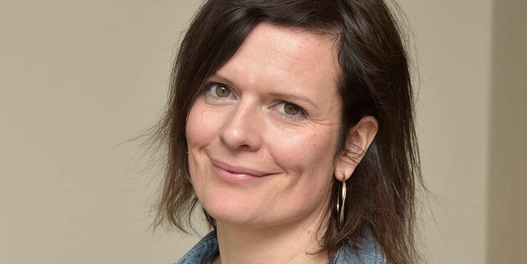 Avdelingsdirektør i Diku, Kristin Solheim og medforfatter Margrete Søvik, seniorrådgiver i Diku mener det trengs et felles løft for å ta dugnadsånden videre.