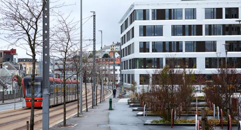 Atten studentar smitta ved Høgskulen på Vestlandet