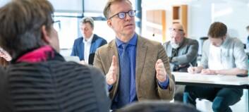 Styrekritikk av OsloMets Romerike-planer