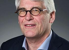 Det er ikke ansatt andre i stillingen Preben Aavitsland fikk tilbud om, sier medisindekan Ivar Prydz Gladhaug.