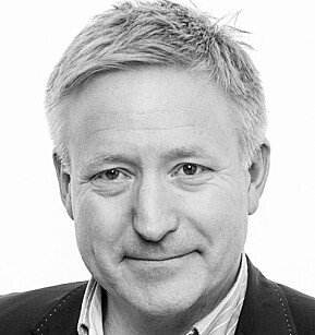 Administrerende direktør i Næringsforeningen i Stavanger-regionen, Harald Minge.