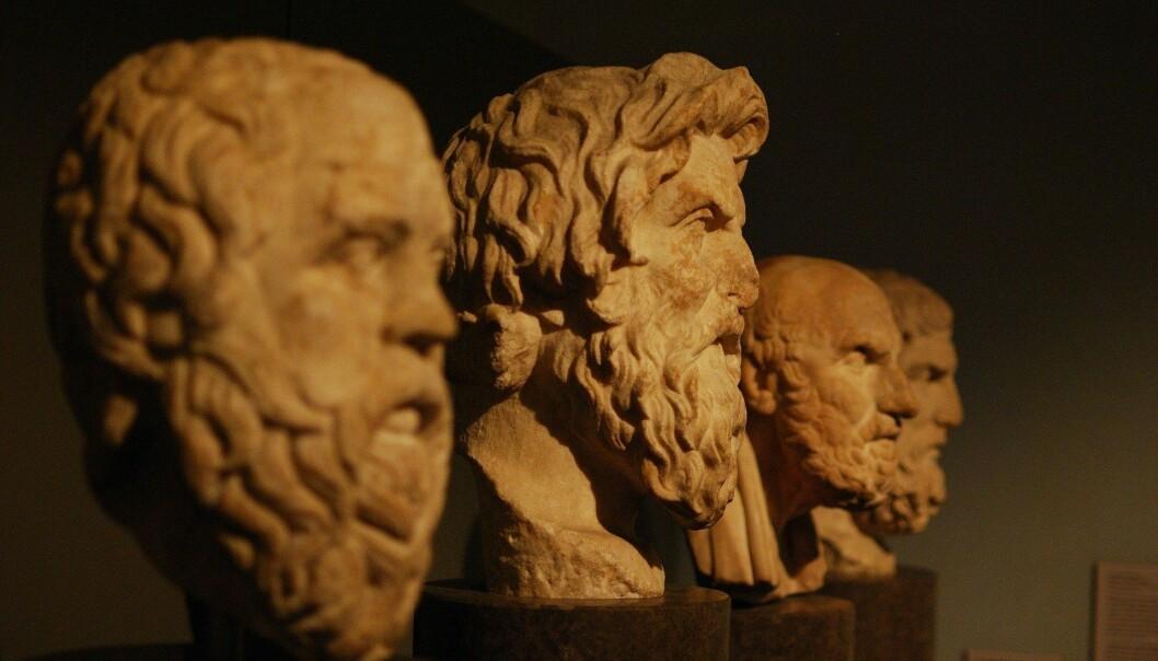 Flere praktikere har utviklet det Aristoteles kalte praktisk klokskap, mener filosof Øyvind Kvalnes.