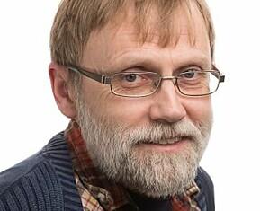 Det er ikke greit at all undervisning er digital til høsten, sier Lars Magne Lundheim, NTNU.