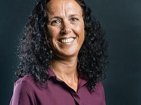 Anne Eriksen ved UiT synes ingen studenter kun skal få digital undervisning.