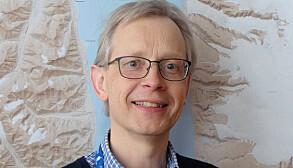 Jøran Idar Moen