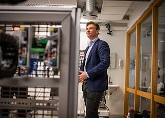 Vil åpne tilgangen til flere norskspråklige tidsskrifter