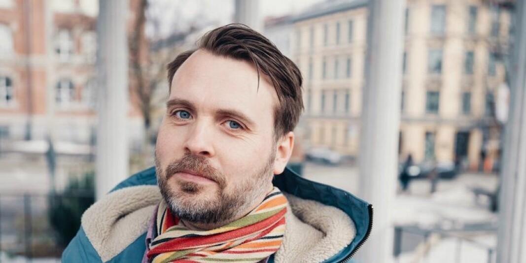 DIKUs tilstandsrapport for høyere utdanning nevner ikke språk, samtidig går bruken av norsk ned ved universitetene og høyskolene i Norge. Arne Vestbø, generalsekretær iNFFO.