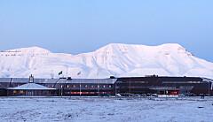 Universitetssenteret på Svalbard AS (UNIS)