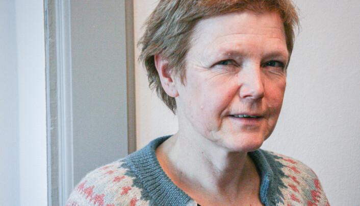 Dekan Marit Reitan ved NTNU ønsker ikke å kommentere saken.