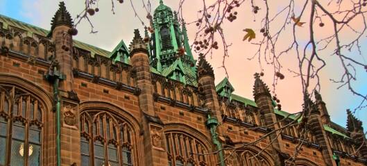 Nord og ned «down under»: Australske universiteter frykter for arbeidsplasser