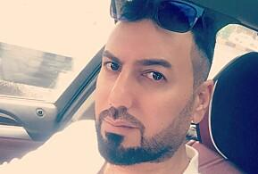 Mohammed fikk beskjed om hvilken pengeoverføringsfilial han skulle sende penger gjennom.