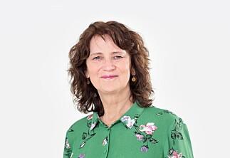 Hun blir ny dekan ved Universitetet i Stavanger
