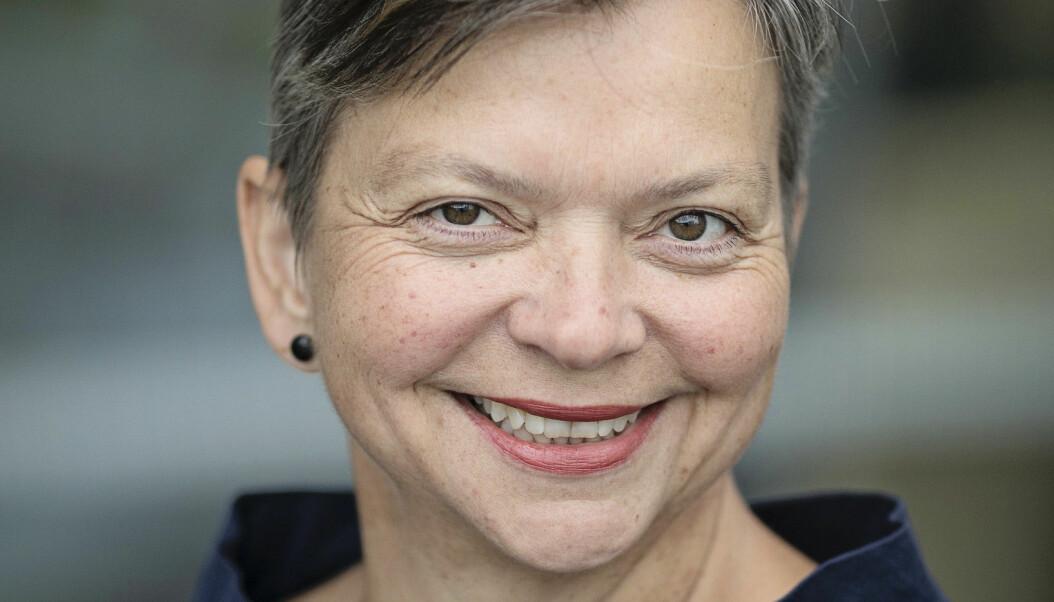 Prodekan Karoline Daugstad ved NTNU skal lede det nye nettverket.