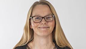 Linda Okstad leder oppbyggingen av det nye studiet i samisk sykepleie.