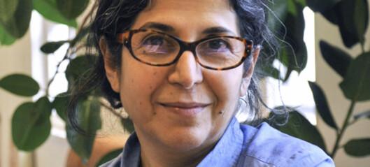Krever løslatelse av iransk-fransk akademiker som er dømt til seks år i fengsel