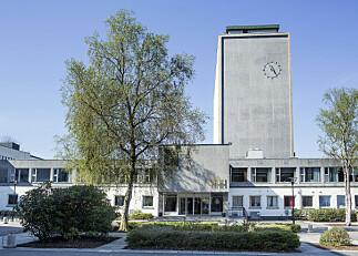 Slik er smittestatus ved universitet og høgskoler i Bergen