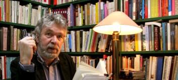 Arnulf Kolstad er død