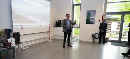 Det store danske leksikon lansert etter norsk modell