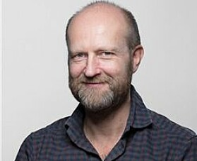 Sjefsforsker Petter Bae Brandtzæg har ledet arbeidet med den nye rapporten.
