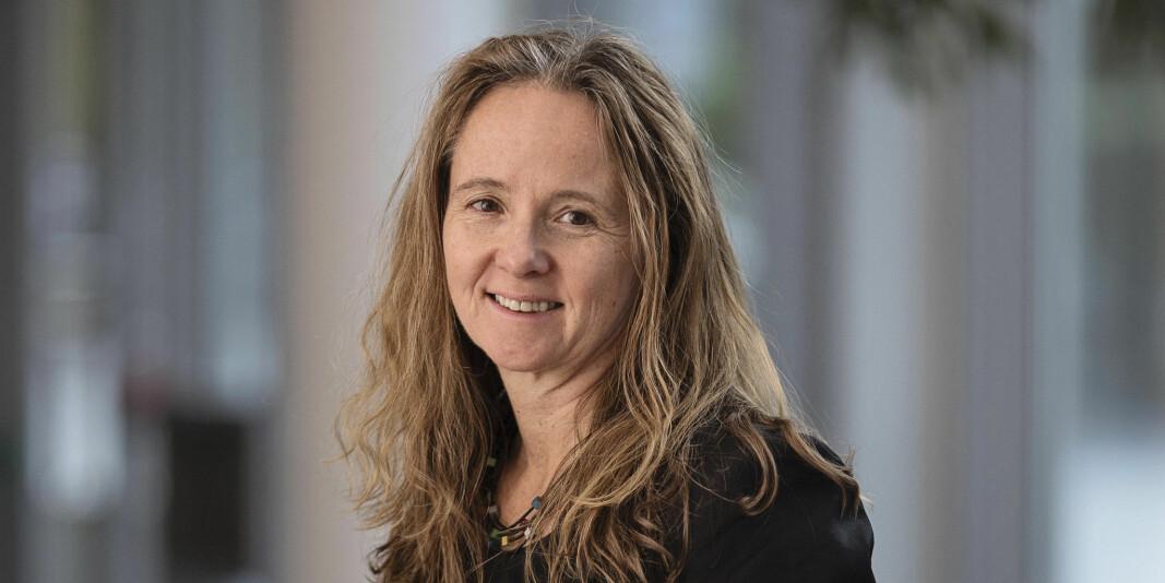 — Denne kritikken var en drøy generalisering, makan til å sette opp en stråmann og så skyte med hagle, sier Monica Rolfsen ved Fakultet for økonomi ved NTNU.